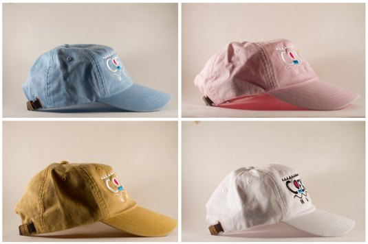 coexist-hats
